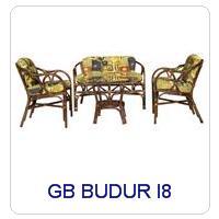 GB BUDUR I8